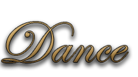 Dance header txt