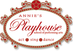 Annie's Playhouse Logo