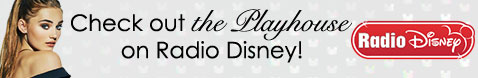 The Playhouse on Disney Radio