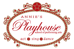 ANNIE'S PLAYHOUSE